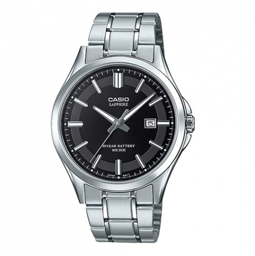 Casio Watch For Men MTS 100D-1AVDF