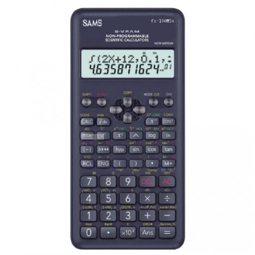 SAMS Fx 100MSx New Edition