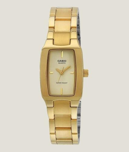 Vintage LTP-1165N-9C Gold