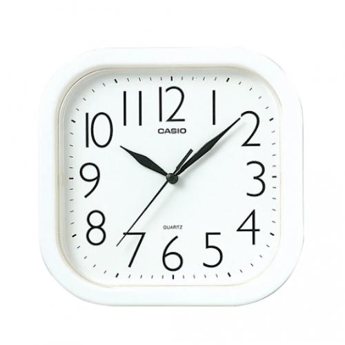 Casio Analog Wall Clock IQ 02S-7DF
