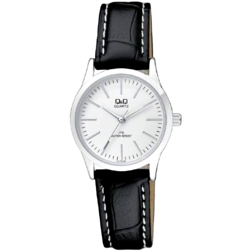 Q&Q C213J301Y Analog Wrist watch for ladies